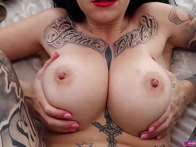 Heavy Titty Obese Bore Slutty HOUSEWIFE Cheats and Fucks Rub-down the Plumber While Her Tighten one's belt Is go forwards Tradie Porn HARDCORE Pov - Draught Radford