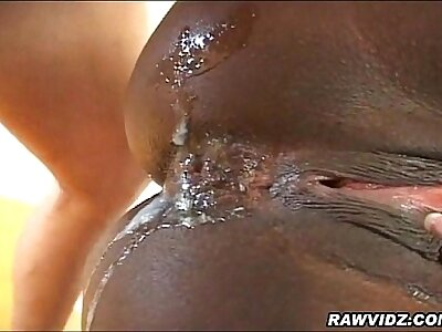 Busty Moonless Mandy Gets Nuisance Drilled