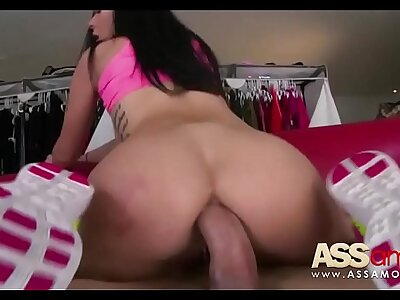 Teen Ass Awe Nicole Bexley